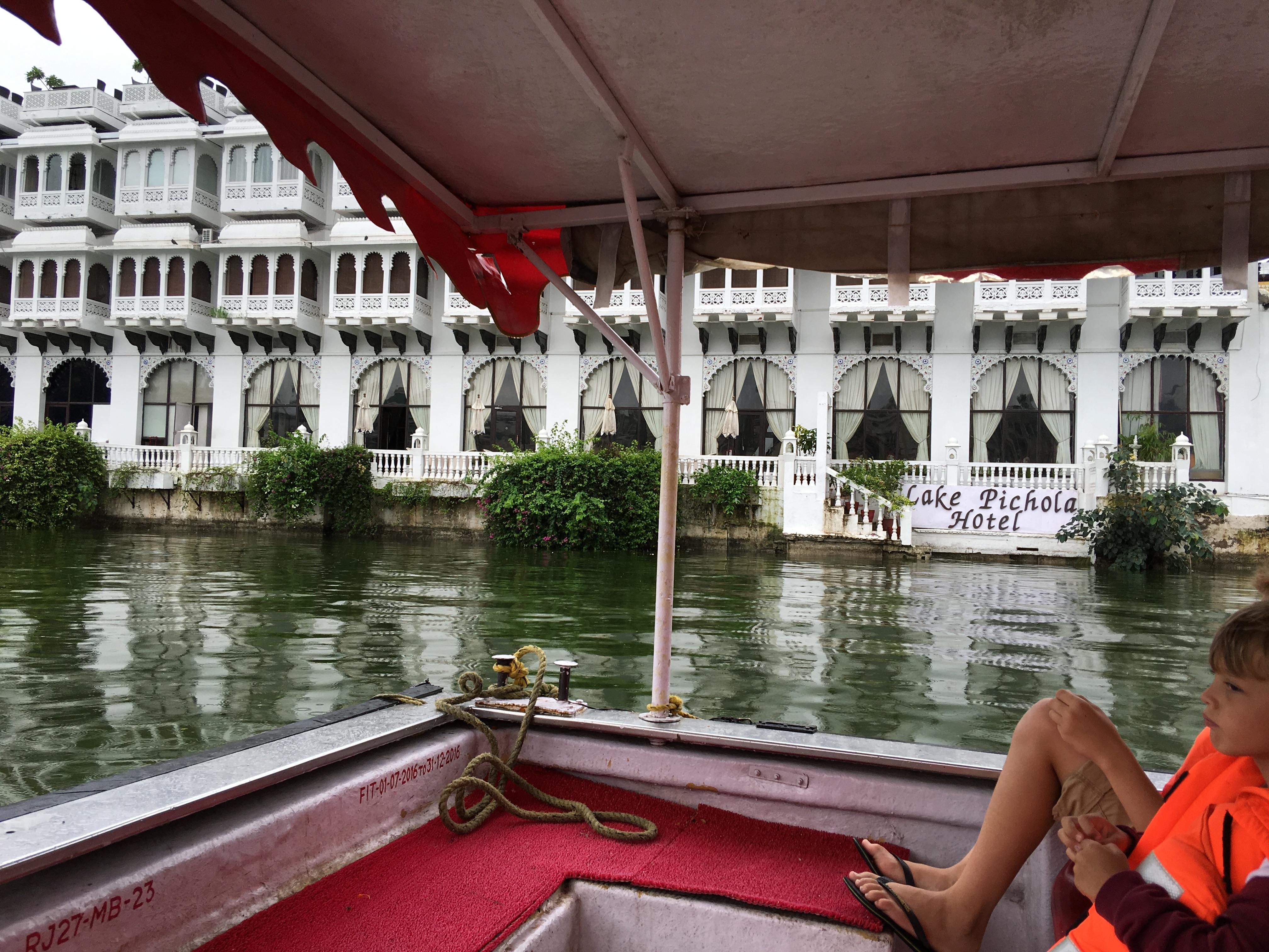 ...Venedig?